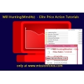 Will Hunting(Wmd4x)  - Elite Price Action Tutorials(Enjoy Free BONUS Elite swing trader indicator)